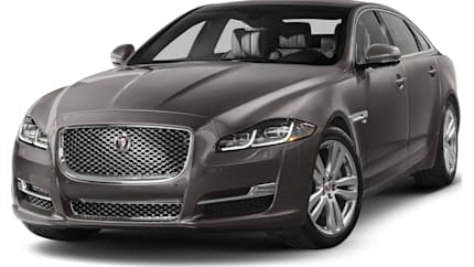 2016 Jaguar XJ - 4dr Rear-wheel Drive Sedan (XJL Portfolio)