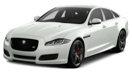 2016 Jaguar XJ - 4dr Rear-wheel Drive Sedan (XJR)