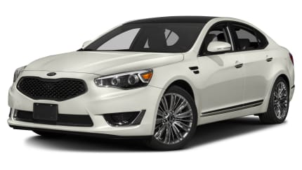 2016 Kia Cadenza - 4dr Sedan (Limited)