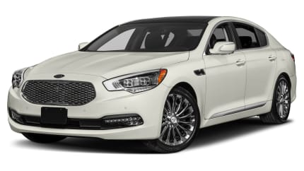 2017 Kia K900 - 4dr Sedan (Luxury 3.8L)