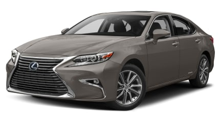 2017 Lexus ES 300h - 4dr Sedan (Base)
