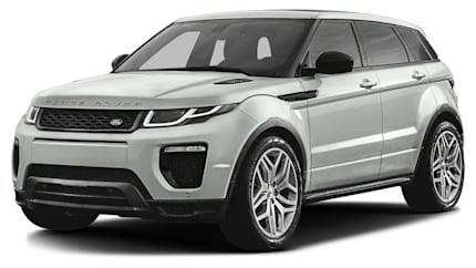 2016 Land Rover Range Rover Evoque - 4x4 5-Door (HSE Dynamic)