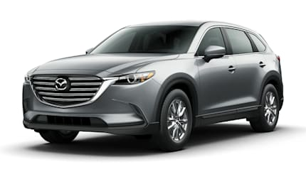 2017 Mazda CX-9 - 4dr All-wheel Drive Sport Utility (Touring)