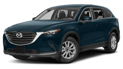2016 Mazda CX-9 - 4dr Front-wheel Drive (Touring)