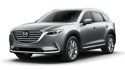 2017 Mazda CX-9 - 4dr All-wheel Drive Sport Utility (Grand Touring)