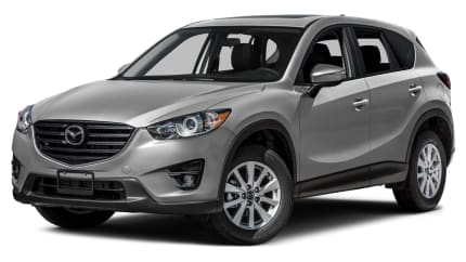 2016 Mazda CX-5 - 4dr Front-wheel Drive Sport Utility (Grand Touring)