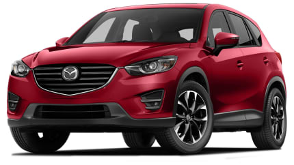2016 Mazda CX-5 - 4dr All-wheel Drive (Grand Touring)