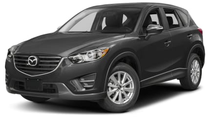 2016 Mazda CX-5 - 4dr Front-wheel Drive Sport Utility (Sport)