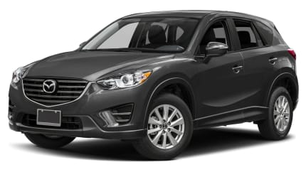 2016 Mazda CX-5 - 4dr Front-wheel Drive Sport Utility (Touring)