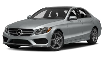 2017 Mercedes-Benz C-Class - C 300 Rear-wheel Drive Sedan (Sport)