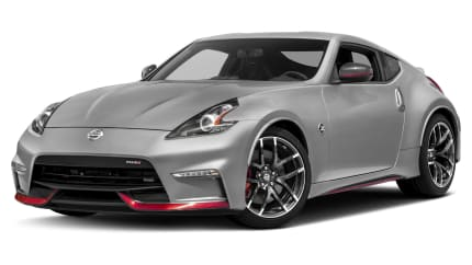 2017 Nissan 370Z - 2dr Coupe (NISMO)