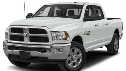 2017 RAM 2500 - 4x2 Crew Cab 149 in. WB (SLT)