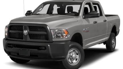 2017 RAM 2500 - 4x2 Crew Cab 149 in. WB (Tradesman)