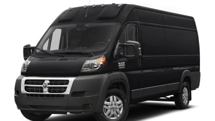 2017 RAM ProMaster 3500 - Extended Cargo Van 159 in. WB (High Roof)