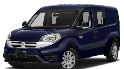2017 RAM ProMaster City - Wagon (SLT)