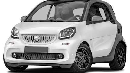 2016 smart fortwo - 2dr Coupe (prime)