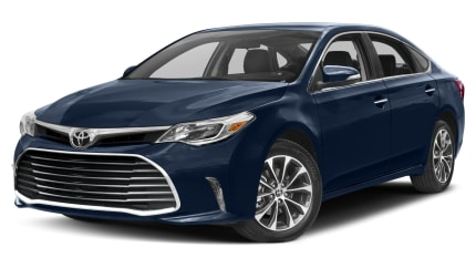 2017 Toyota Avalon - 4dr Sedan (XLE)