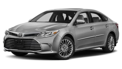 2017 Toyota Avalon - 4dr Sedan (Limited)