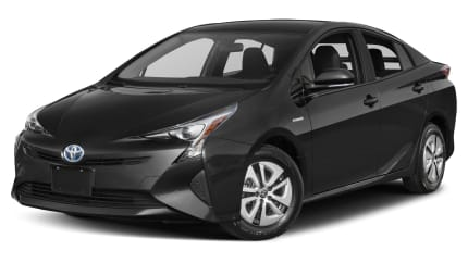 2016 Toyota Prius - 5dr Hatchback (Two Eco)