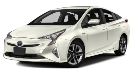 2016 Toyota Prius - 5dr Hatchback (Three Touring)