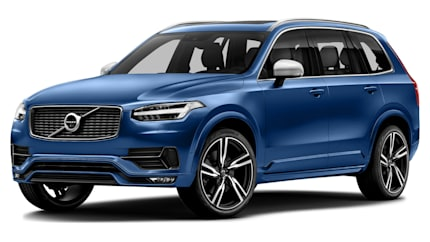 2016 Volvo XC90 - 4dr All-wheel Drive (T6 R-Design)