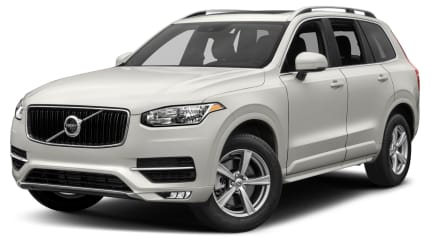 2017 Volvo XC90 - 4dr All-wheel Drive (T5 Momentum)