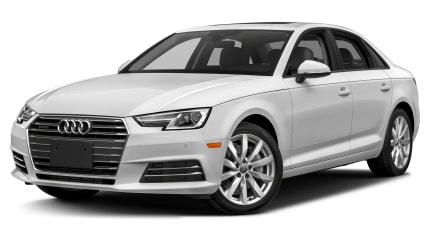 2017 Audi A4 - 4dr All-wheel Drive quattro Sedan (2.0T Premium)
