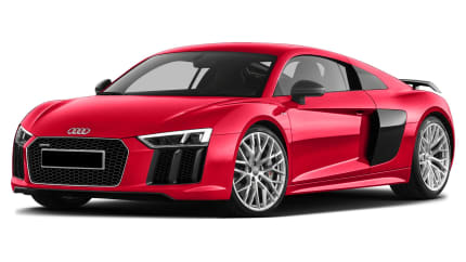 2017 Audi R8 - 2dr All-wheel Drive quattro Coupe (5.2 V10 plus)