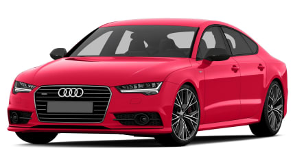 2017 Audi A7 - 4dr All-wheel Drive quattro Sportback (3.0T Competition Prestige)