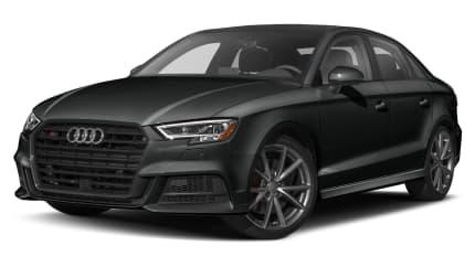 2017 Audi S3 - 4dr All-wheel Drive quattro Sedan (2.0T Premium Plus)