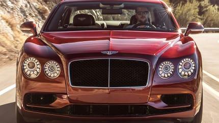2017 Bentley Flying Spur - 4dr Sedan (V8 S)