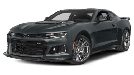 2017 Chevrolet Camaro - 2dr Coupe (ZL1)