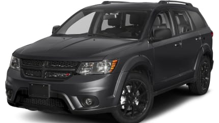 2017 Dodge Journey - 4dr Front-wheel Drive (GT)