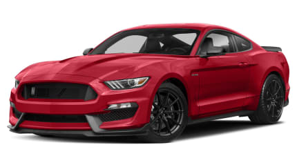 2017 Ford Shelby GT350 - 2dr Fastback (Base)
