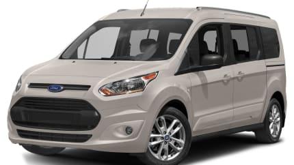 2018 Ford Transit Connect - Passenger Wagon (XLT)