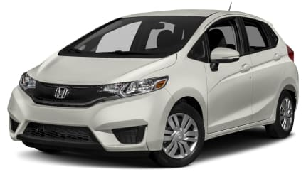 2017 Honda Fit - 4dr Hatchback (LX)