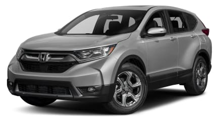 2017 Honda CR-V - 4dr Front-wheel Drive (EX)