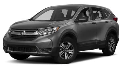 2017 Honda CR-V - 4dr All-wheel Drive (LX)