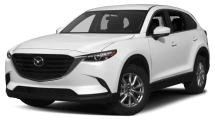 2017 Mazda CX-9 - 4dr All-wheel Drive Sport Utility (Sport)
