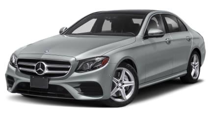 2017 Mercedes-Benz E-Class - E300 4dr All-wheel Drive 4MATIC Sedan (Base)