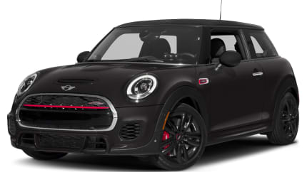 2017 MINI Hardtop - 2dr (John Cooper Works)