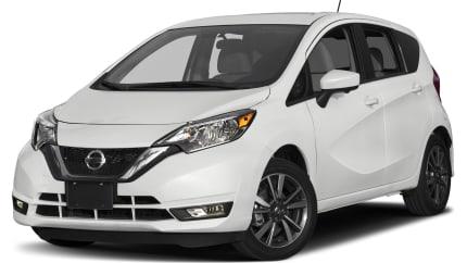 2017 Nissan Versa Note - 4dr Hatchback (SL)