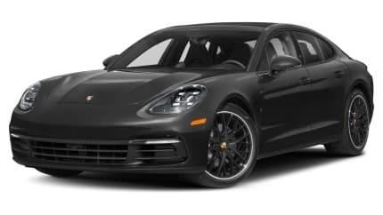 2018 Porsche Panamera - 4dr Rear-wheel Drive Hatchback (Base)