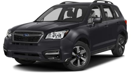 2017 Subaru Forester - 4dr All-wheel Drive (2.5i Premium)