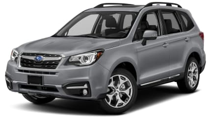 2017 Subaru Forester - 4dr All-wheel Drive (2.5i Touring)