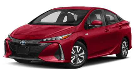 2017 Toyota Prius Prime - 5dr Hatchback (Advanced)