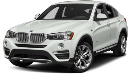 2018 BMW X4 - 4dr All-wheel Drive Sports Activity Vehicle (xDrive28i)