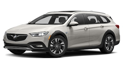 2018 Buick Regal TourX - 4dr All-wheel Drive Wagon (Essence)
