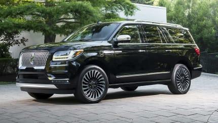 2018 Lincoln Navigator L - 4dr 4x2 (Select)