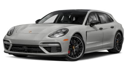 2018 Porsche Panamera Sport Turismo - 4dr All-wheel Drive Hatchback (Turbo)